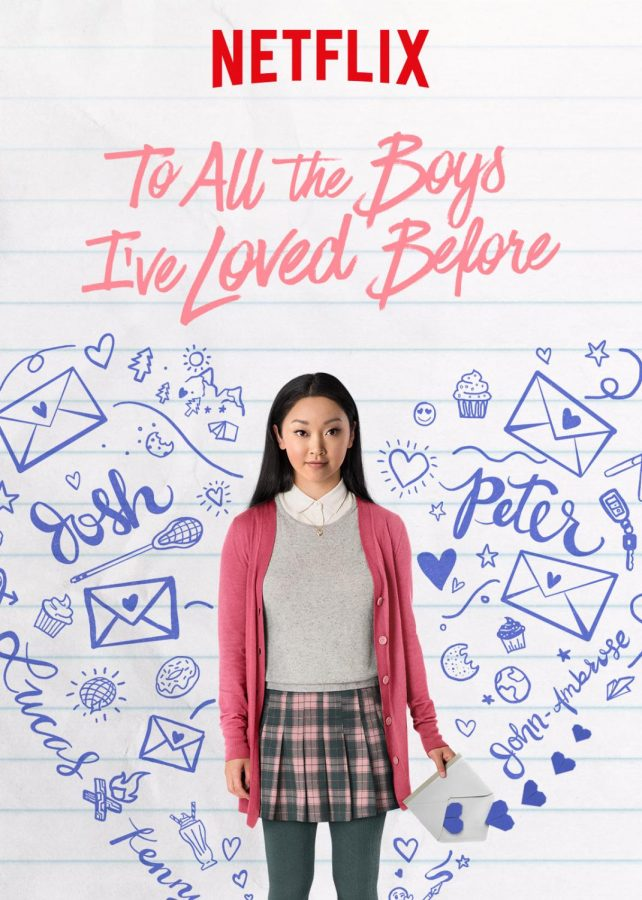 To All the Boys I've Loved BeforeReview