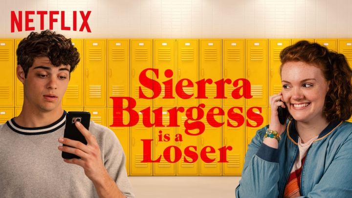 Sierra Burgess Is A Big Loser(SPOILER-FREE)