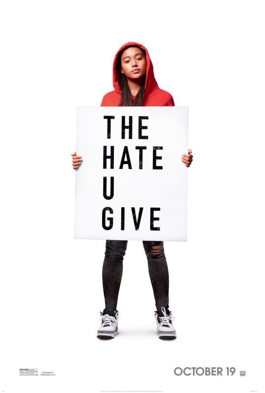 The Hate U GiveReview