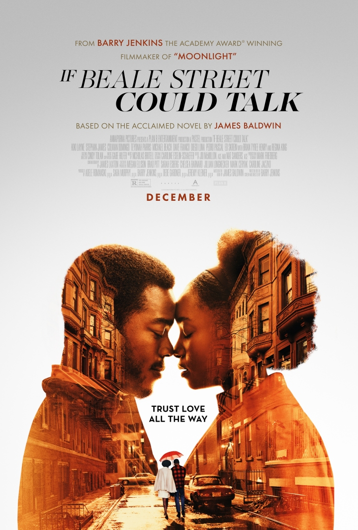 If Beale Street Could Talk Review (2018)
