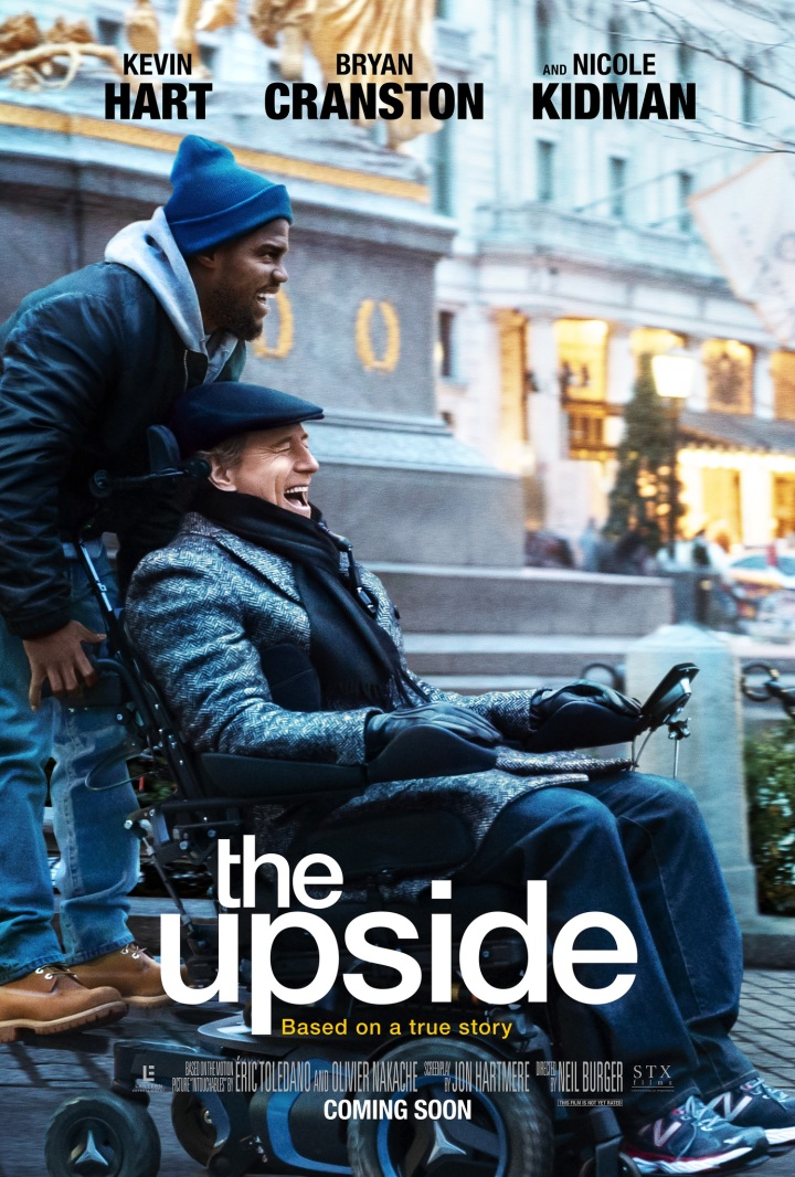 The Upside Review (2019)