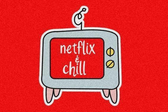 Netflix & Chill?